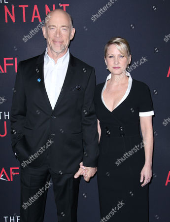 Editorial image of 'The Accountant' film premiere, Los Angeles, USA - 10 Oct 2016