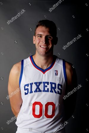 Editorial picture of 76ers Basketball, Philadelphia, USA