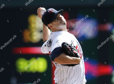 Scott Diamond Minnesota Twins pitcher Scott Diamond throws against the Oakland Athletics in the first inning of a baseball game, in Minneapolis