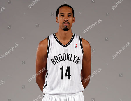 Editorial picture of Brooklyn Nets Media Day Basketball, New York, USA