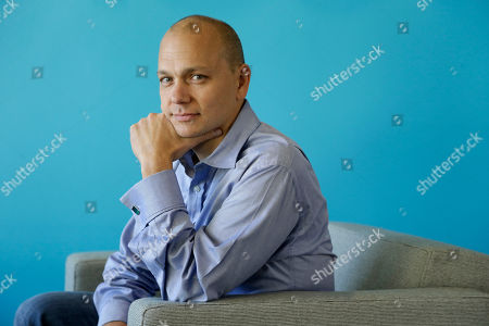 Tony Fadell Tony Fadell, Founder and CEO of Nest, poses for a portrait in the company's offices in Palo Alto, Calif. Google said Monday, Jan. 13, 2014, it will pay $3.2 billion to buy Nest Labs, which develops high-tech versions of devices like thermostats and smoke detectors