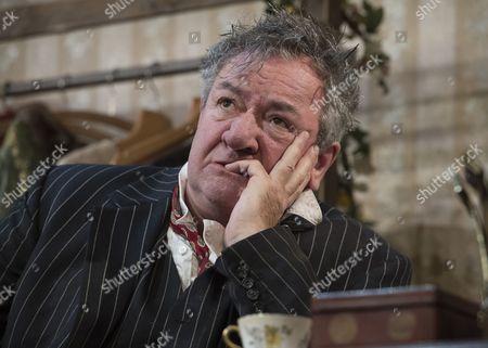 Ken Stott as Sir,
