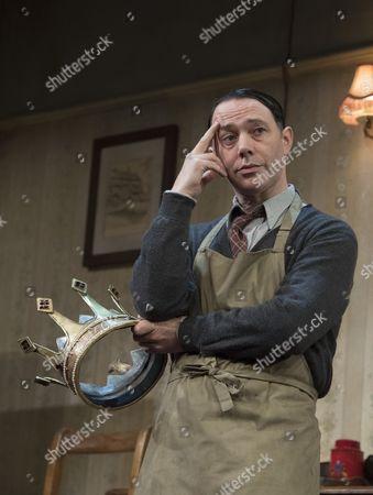 Reece Shearsmith as Norman,