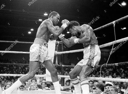 Editorial photo of Boxing Hall Vegas, Miami Beach, USA