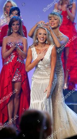 Editorial image of Miss Mississippi, Vicksburg, USA