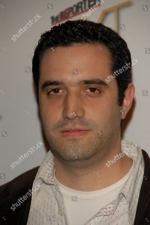 Editorial image of Hollywood Reporter Next Generation Class of 2006 reception, Los Angeles, America - 07 Nov 2006
