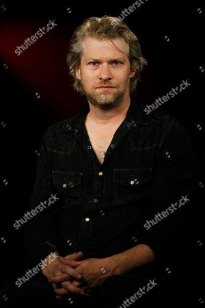 """Todd Lowe Actor Todd Lowe who plays the character, Terry Bellefleur, on the HBO TV series, """"True Blood,"""" poses for a portrait in Los Angeles"""