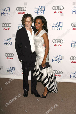 Editorial photo of 'The Dead Girl' film premiere at AFI Fest, Los Angeles, America - 07 Nov 2006