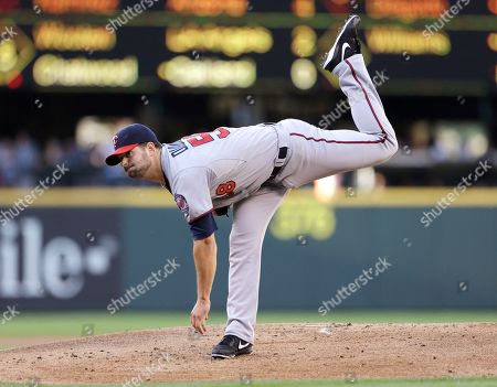 Scott Diamond Minnesota Twins starting pitcher Scott Diamond throws against the Seattle Mariners in the first inning of a baseball game, in Seattle