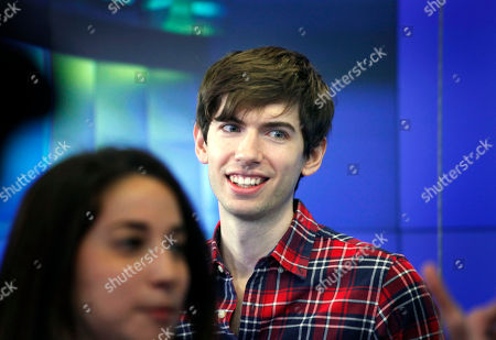 David Karp David Karp, Founder and CEO of Tumblr, reacts before the opening bell at Nasdaq, in New York. Yahoo's recently completed acquisition of Internet blogging service Tumblr includes an $81 million payment to Tumblr founder David Karp as long as he remains on the job for the next four years