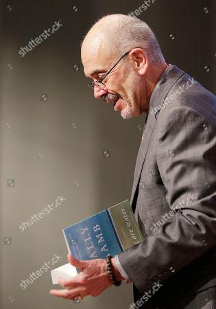 Editorial photo of Book Expo America, New York, USA