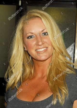 Sarah Bosnich