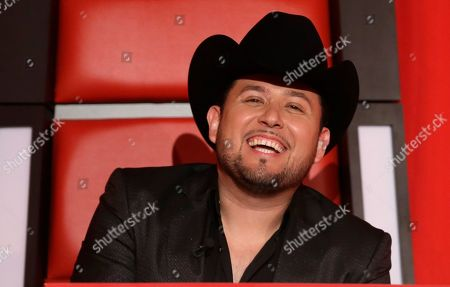 Roberto Tapia La Voz Kids music coach Roberto Tapia laughs during a news conference in Miami, . Telemundo announced that singing competition La Voz Kids will premiere on Sunday, May 5th
