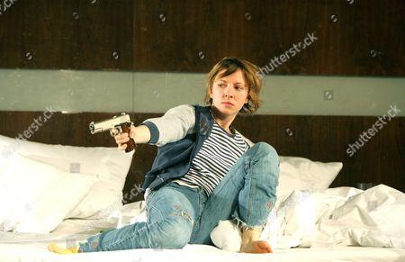 Blasted - Katharina Schuttler ( Cate )