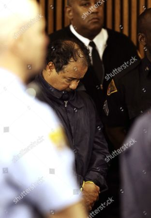 Ariel Castro Ariel Castro waits for his arraignment in Cleveland Municipal court, in Cleveland. Castro was charged with four counts of kidnapping and three counts of rape. Ariel Castro was charged while his brothers, Pedro and Onil Castro, were held but faced no immediate charges