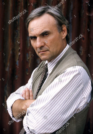 Kenneth Welsh in 'The Widowmaker' - 1990