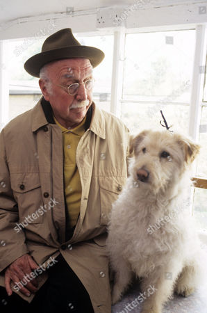 Lionel Jeffries in 'Woof' - 1993