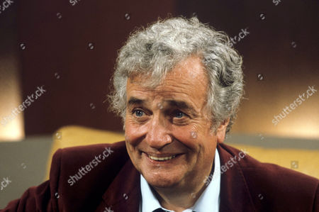 Michael Bentine in the 'Friday Show' - 1983