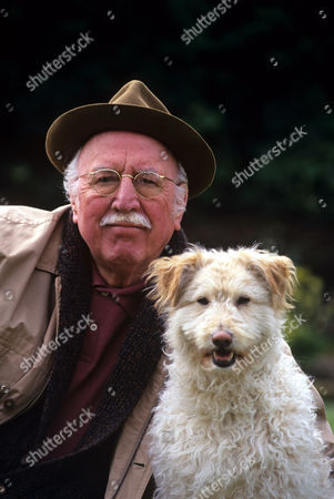 Stock Picture of Lionel Jeffries in 'Woof'- 1993