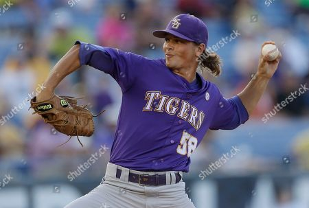 Editorial image of SEC LSU Vanderbilt Baseball, Hoover, USA