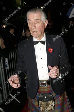 Image éditoriale de Scottish BAFTA Television Awards at City Hall, Merchant City, Glasgow, Scotland, Britain - 12 Nov 2006