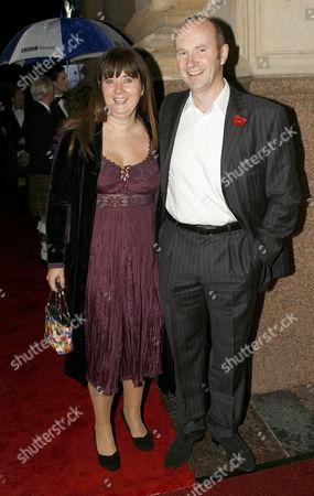Fred MacAulay and wife