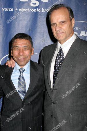 Angel Cordero, Joe Torre