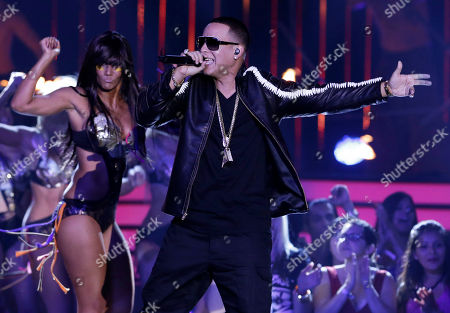 Daddy Yankee Singer Daddy Yankees performing at the Latin Billboard Awards in Coral Gables, Fla. Zumba Fitness instructors worldwide are not only using the Latin-heavy song lineup in their classes but creating new fans for artists such as Pitbull, Daddy Yankee and Don Omar, all of whom have recorded songs for Zumba