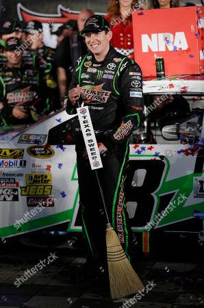 Editorial image of NASCAR Texas Auto Racing, Fort Worth, USA