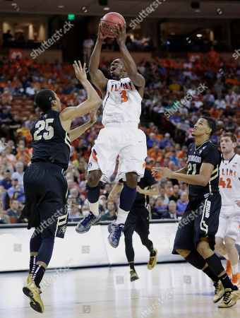 Spencer Dinwiddie, Brandon Paul Illinois' Brandon Paul (3) shoots over Colorado's Spencer Dinwiddie (25) during the first half of a second-round game of the NCAA college basketball tournament, in Austin, Texas