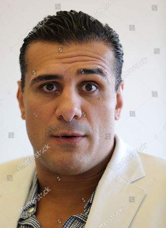 Alberto del Rio Mexican Lucha Libre wrestler Alberto del Rio poses for a portrait in New York. Del Rio is a Mexican wrestler who confronted Jack Swagger, who played the role of an American who does not like immigrants living illegally in the US, on Sunday in a fight at the WWE Wrestlemania 29 wrestling event in New Jersey, the biggest WWE event of the year. The immigration storyline helps WWE, or Lucha Libre USA, attract Latino audiences to their fights