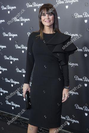 Maria Jose Suarez
