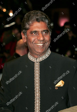 Vijay Amritraj