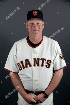Pat Rice This is a 2013 photo of Pat Rice of the San Francisco Giants baseball team. This image reflects the Giants active roster as of