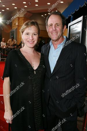 Editorial image of Private film screening of Universal Pictures and Strike Entertainment  'Children of Men', Los Angeles, America - 16 Nov 2006