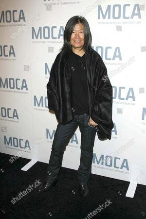 Editorial photo of 'Skin and Bones' Party at Moca, Los Angeles, America - 18 Nov 2006