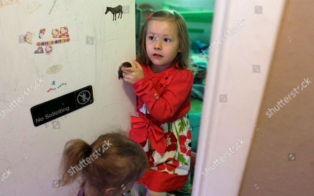 Coy Mathis, Auri Mathis Coy Mathis, right, walks out of her bedroom in Fountain, Colo. Coy has been diagnosed with Gender Identity Disorder. Biologically, Coy, 6, is a boy, but to her parents, three sisters and brother, family members and the world, Coy is a transgender girl
