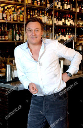 Editorial picture of Will Ricker, London, Britain - Nov 2006