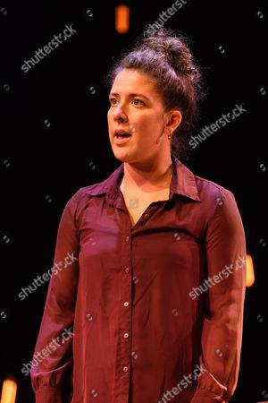 Natalie Casey (Pip Price)