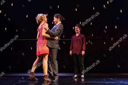 Kirsty Oswald (Rosie Price), Richard Mylan (Ben Price), Natalie Casey (Pip Price)