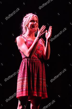 Kirsty Oswald (Rosie Price)