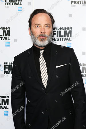 Derrick Borte (Director)