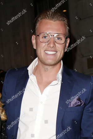 Stock Photo of Tommy Fordham