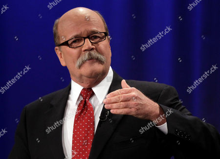 John Gregg Indiana gubernatorial candidate Democrat John Gregg makes a point as he participates in a debate with Libertarian Rupert Boneham and Republican Mike Pence in Fort Wayne, Ind