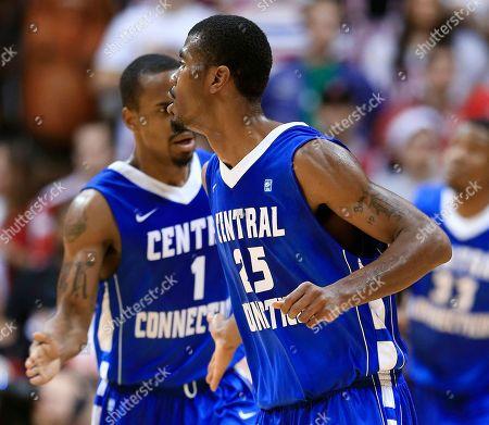 Editorial image of CCSU Indiana Basketball, Bloomington, USA