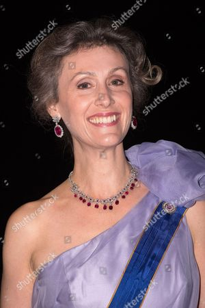 Princess Sibilla of Luxembourg