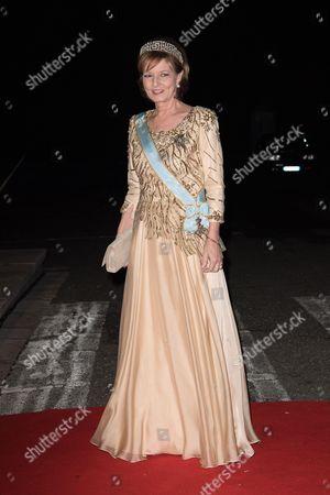 Crown Princess Margarita