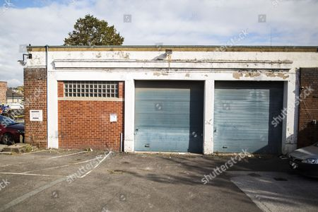 Hammerton Road Police station in Sheffield where serial killer Peter Sutcliffe, known as the Yorkshire Ripper was first taken after he was arrested on the 2nd January 1981 & managed to hide a knife he was carrying in a toilet cistern at the station. The station has been closed since 2014 & demolition work is due to start today.
