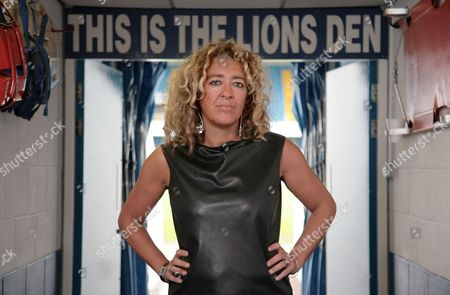 Heather Rabbatts CBE - television executive and broadcaster was Chief Executive of the London Borough of Lambeth (advertised as the 'worst job in local government) then she founded iMPOWER, a public sector consultancy, which. She subsequently became co-chair of and moved on to M.D. of Channel 4's - 4Learning. Rabbatts was a Governor of the BBC from 1999 to 2001, resigning upon her appointment to Channel 4. In May 2006 Rabbatts was appointed as the new Executive Deputy Chair of Millwall F.C. by October became Executive Chairwoman of Millwall Holdings plc, taking over from Peter de Savary.