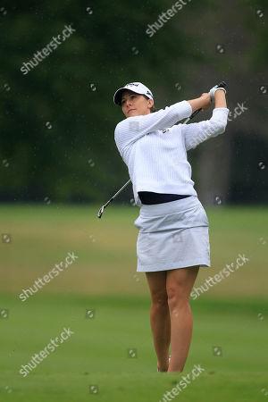 Editorial image of LPGA Tour Golf, Sylvania, USA